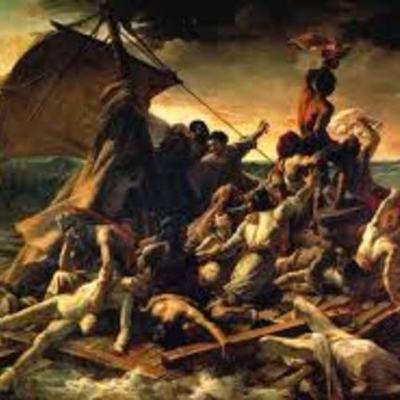 The French Revolution + Napoleon  timeline