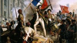 French Revolution + Napoleon (Ch.19-20)  timeline