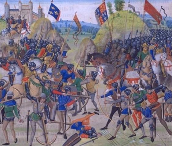 the hundred year war