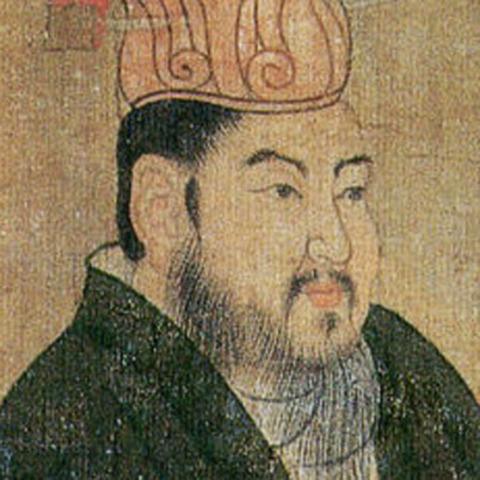 Emperor Yangdi