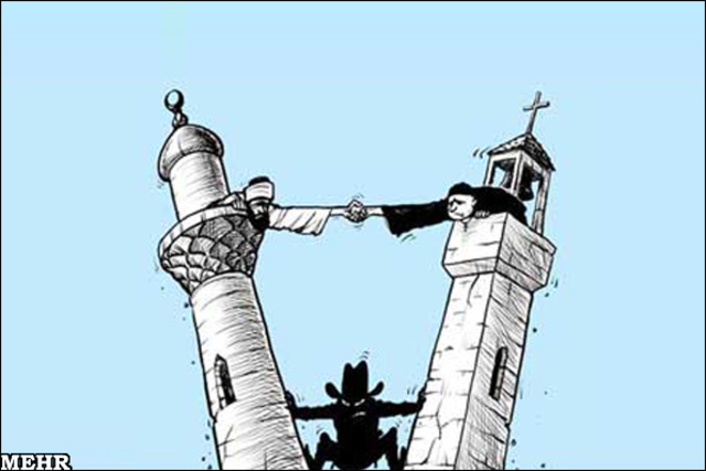 Christianity Divides