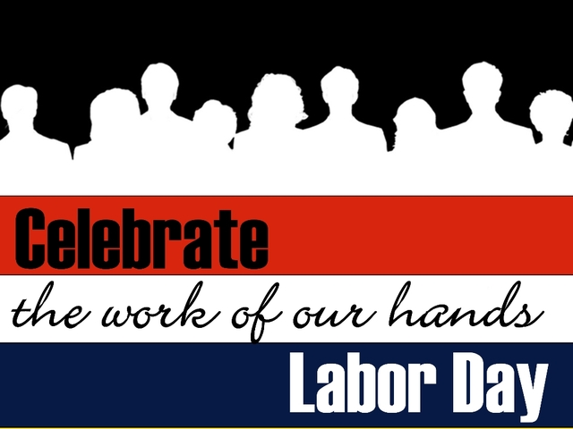 celebrate workers