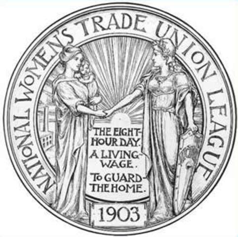 Womens trade union