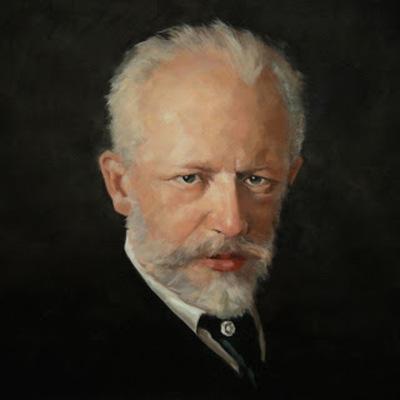 Tchaikovsky timeline