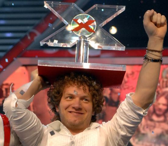 Quattordicesima puntata X Factor Matteo vince la FINALE