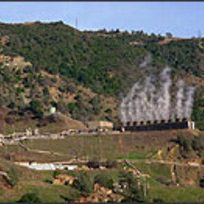 Geothermal Energy timeline