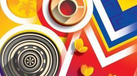 Historia Del Diseño En Colombia timeline