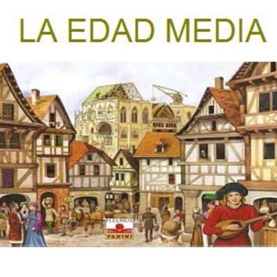 Literatura española en la Edad Media timeline