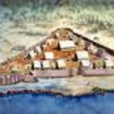 Jamestown Colony timeline