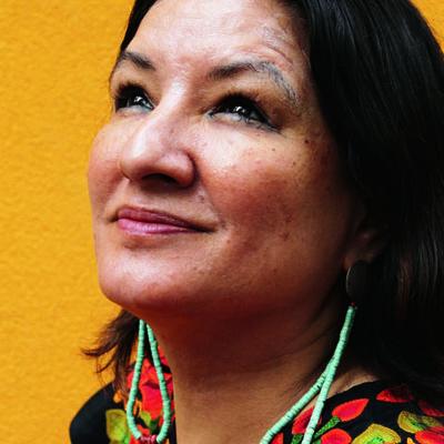 Pasado y Presente: The Life of Sandra Cisneros timeline