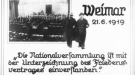 Rise of Nazism 1929-1933 timeline