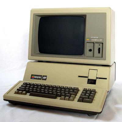 Historia del ordenador timeline