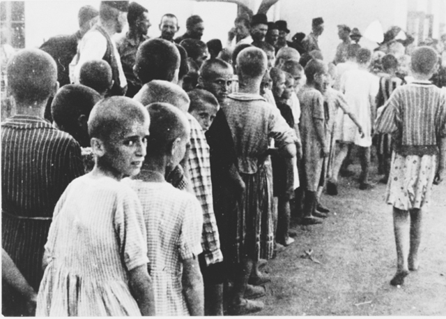 Why Were Jews Seen As Such A Threat To The German Nazi's ...