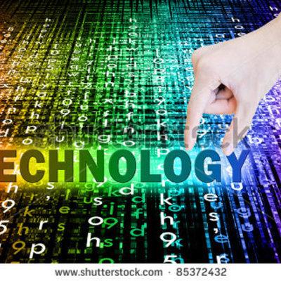 Techology timeline