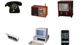 Interesting facts about communication technologies timeline