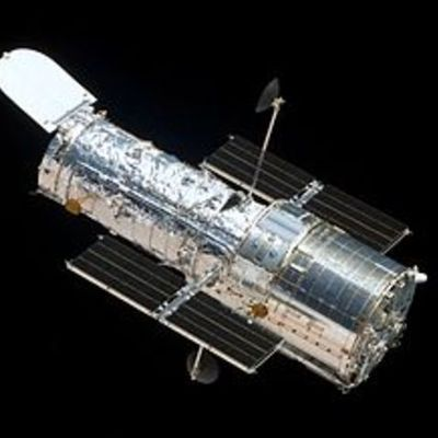 La station spatiale MIR timeline