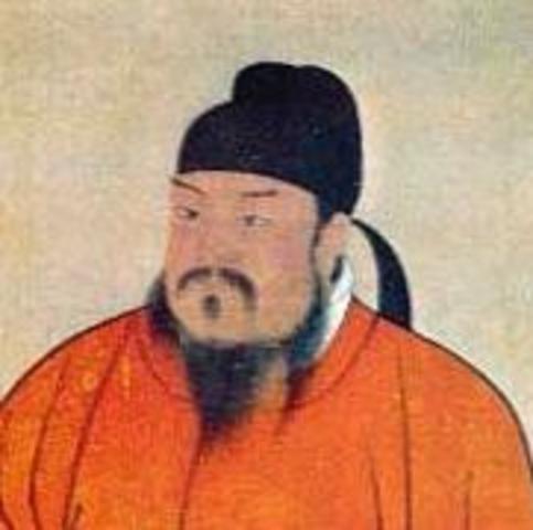 Emperor Li Yuan