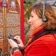 Eine akustische fuehrung mit audio guides im filmpark babelsberg