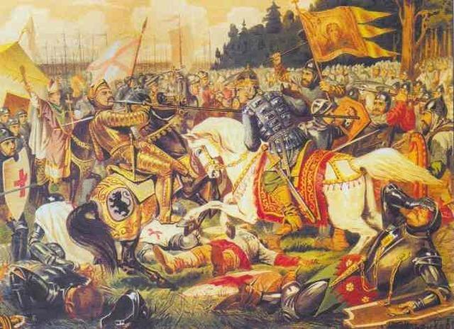 Поход Александра в Финляндию против шведов.
