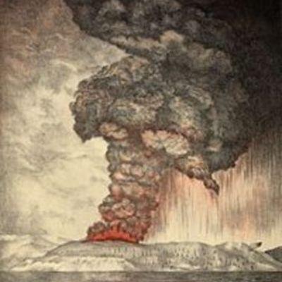 Natural Disasters timeline