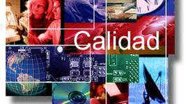 CALIDAD : LINEA DEL TIEMPO timeline
