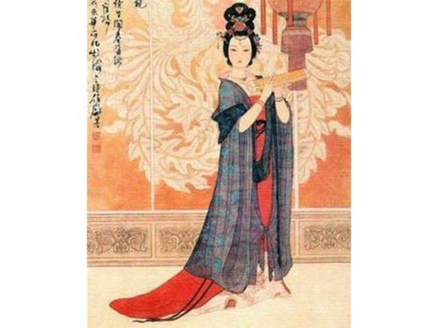 Empress Wei