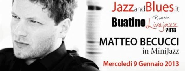 "Live concert ""MiniJazz"" @Lucca"