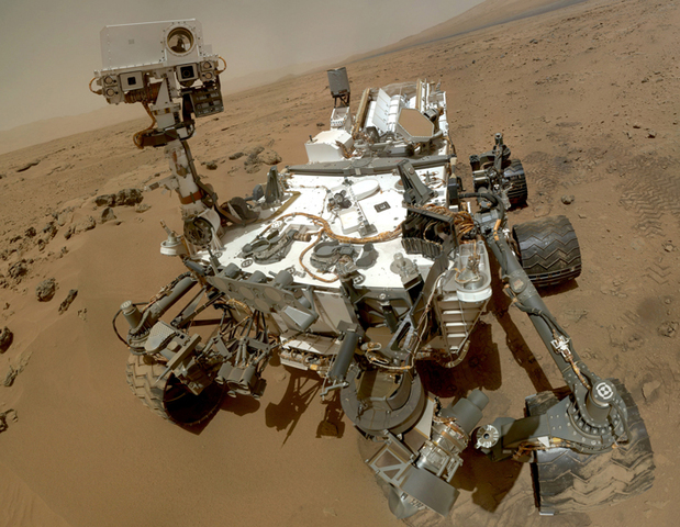 mars rover launch date - photo #44