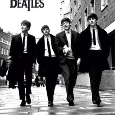 The Beatles Songs timeline