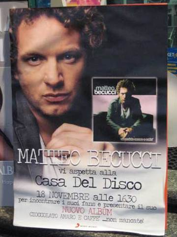 Live @Varese