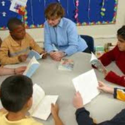 Fresch Chapter 6: Reading Fluency timeline