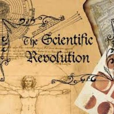 What were the inventions during the Scientific Revolution? timeline