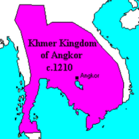 Kingdom of Angkor