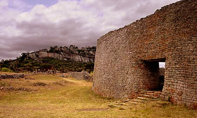 Kingdom of Great Zimbabwe