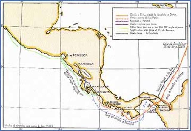 Expedición de Andres Niño