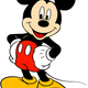 Mickey mouse 10