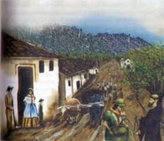 Fundación de Garcimuñoz