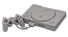 The History of the Playstation timeline