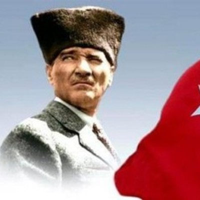 Ataturk's Rise to Power timeline