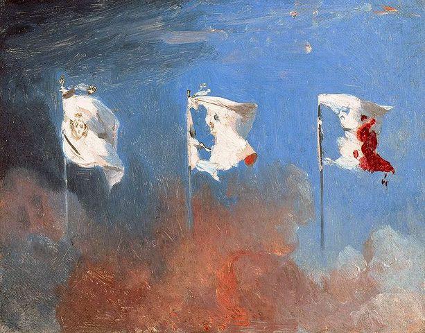 Revolución de Julio.
