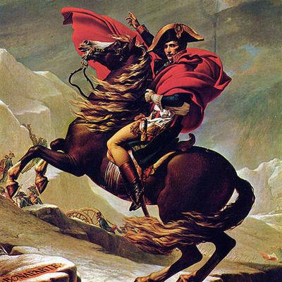 Revolución Francesa y época napoleónica. timeline