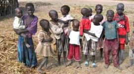 Sudan's  Past timeline