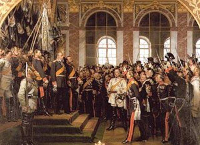 Imperio Aleman