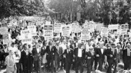 Civil Rights Movement  timeline