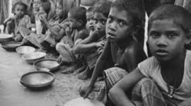 World Poverty  timeline