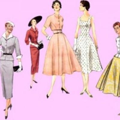 1950s Consumerism timeline