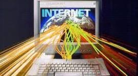 HISTORIA DEL COMPUTADOR Y EL INTERNET timeline