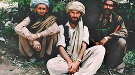 The Kite Runner - Afghanistan's Political History timeline