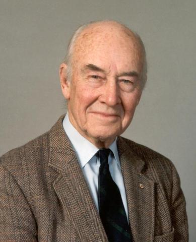 Descubrimiento de las placas tectónicas(geólogo J. Tuzo Wilson)