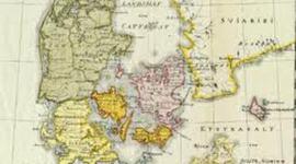 Tidslinje over Danmarks historie timeline